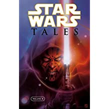 Star Wars Tales, Vol. 5 by Andy Diggle (2005-02-22)