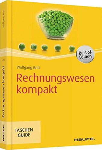 Rechnungswesen kompakt (Haufe TaschenGuide)