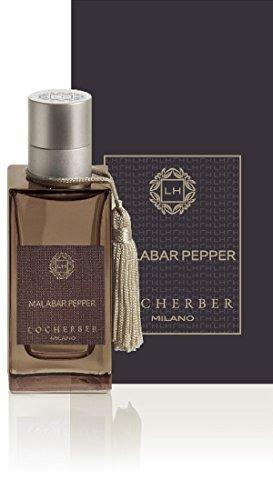 Locherber Eau de Parfum Malabar Pepper 50 ml