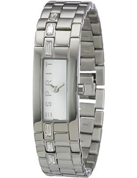 Esprit Damen Armbanduhr STARLINE PICO SILVER HOUSTON A.ES900502001
