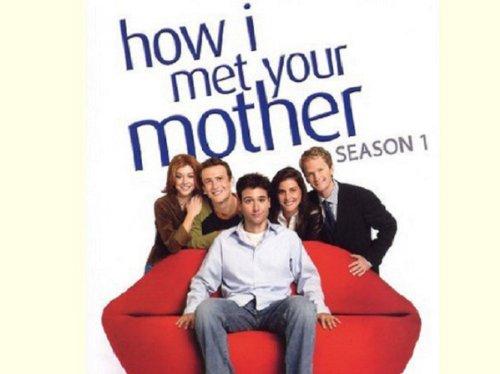 How I Met Your Mother Anschauen