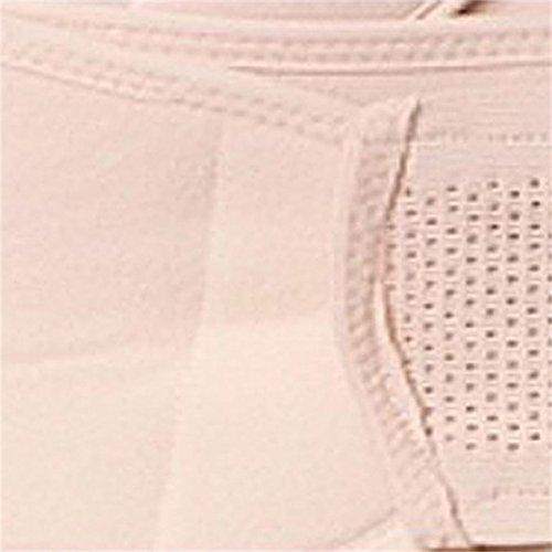Glield 3-in-1 Ceinture post-partum / après grossesse / maternité, bande de support pour taille,ventre et dos JD01 belly belt