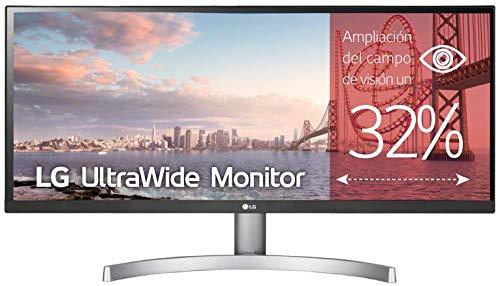 LG 29WK600-W - Monitor Profesional UltraWide FHD 73
