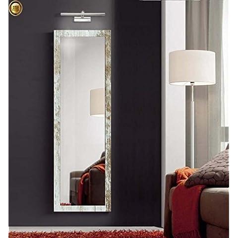 Espejo de pared 150cm - Harry Vintage.