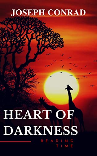 Heart of Darkness: A Joseph Conrad Trilogy (Modern Library 100 Best Novels) (English Edition)