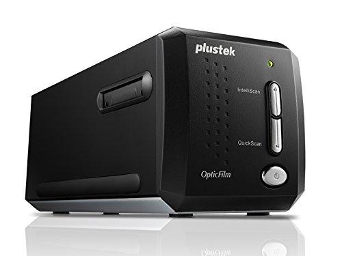 Plustek OpticFilm 8200i SE 35mm Dia/Neg...