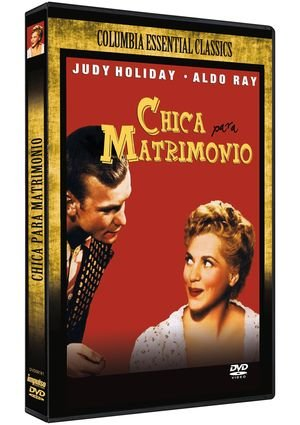 The Marrying Kind (1952) - Columbia Essential Classics Region 2 PAL