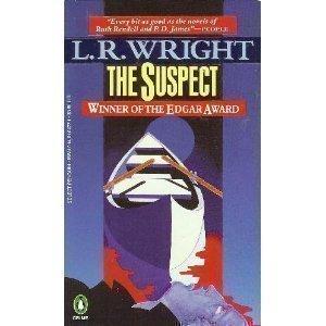 The Suspect (Crime, Penguin)