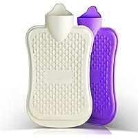 Wärmflasche Wassereinspritzung Art. Großer Sicherheit Explosionsdruckfeste Gummi Wärmflasche 2 Packungen preisvergleich bei billige-tabletten.eu