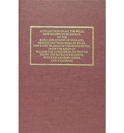 A Collection of All the Wills (Hardback) - Common