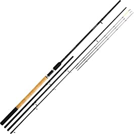 Daiwa Canne Feeder Black Widow Feeder 4+3-237, 4+3, 390, 330, 15, 117, 80