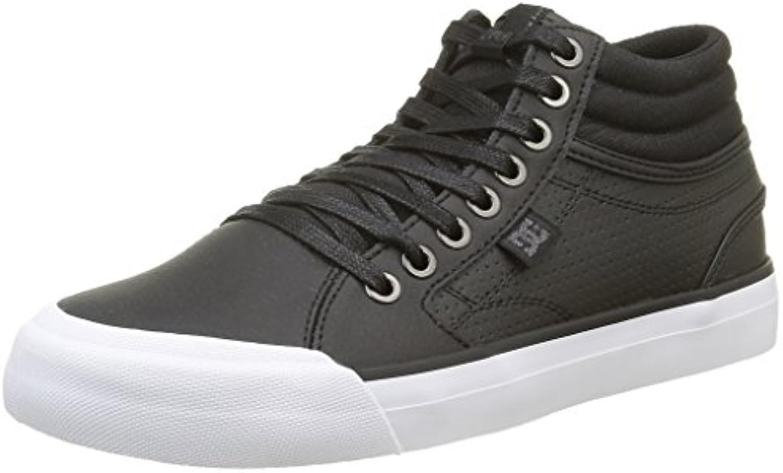 DC Shoes, Evan Hi, Zapatillas Altas, Mujer