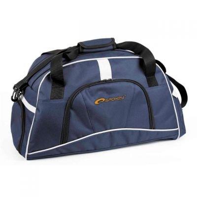 Spokey Kangoo Sport Tasche, 40l Einheitsgröße blau