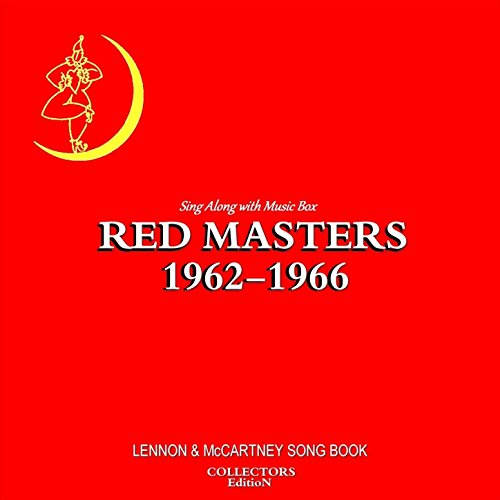 Sing Along with Music Box / Red Masters 1962-1966 Red Music Box