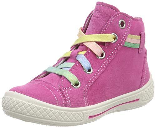nsy Hohe Sneaker, Pink (Pink Kombi 64), 32 EU ()