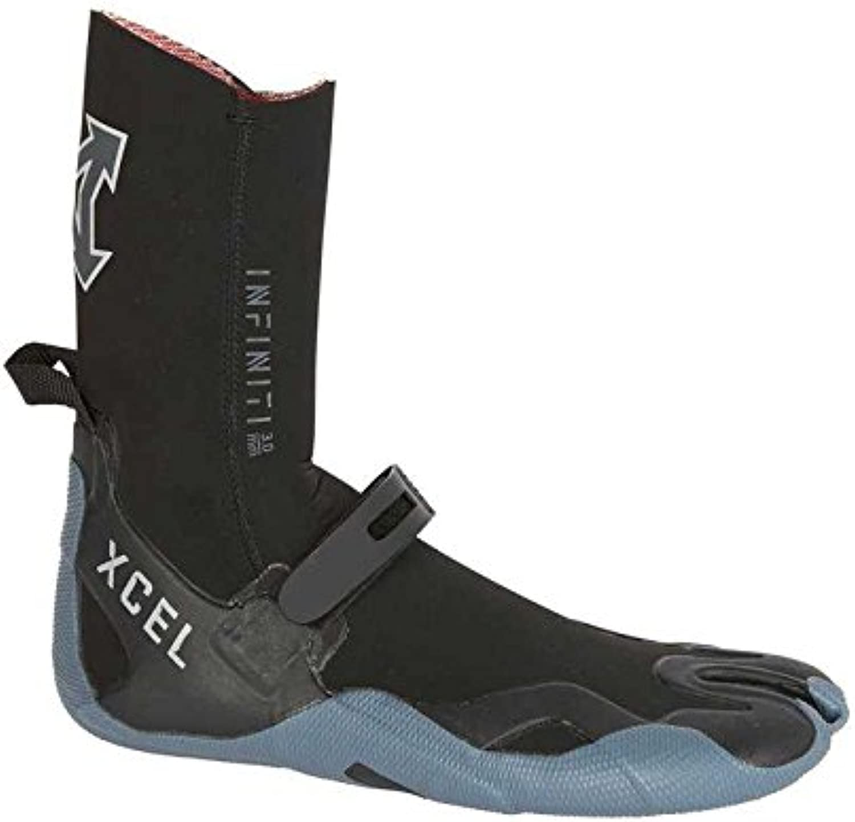 XCEL 5mm Infinity Split Neopren Schuhe 37  Billig und erschwinglich Im Verkauf