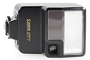 Canon Speedlite 277T 277-T 277 T Flash - A-1 AE-1 T90 T70 AT-1 AV-1