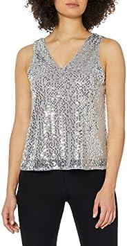 Vero Moda VMDAISY SL TOP JRS Bluz Kadın
