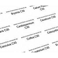 65 Universal-Etiketten -fertig beschriftet preisvergleich bei billige-tabletten.eu