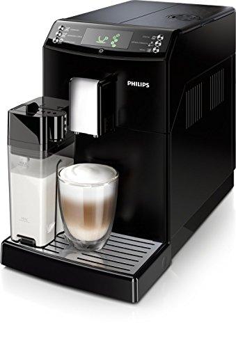 Philips 3100Series HD8834/09Espresso Machine 1.8L schwarz–Kaffeemaschine (freistehend,...