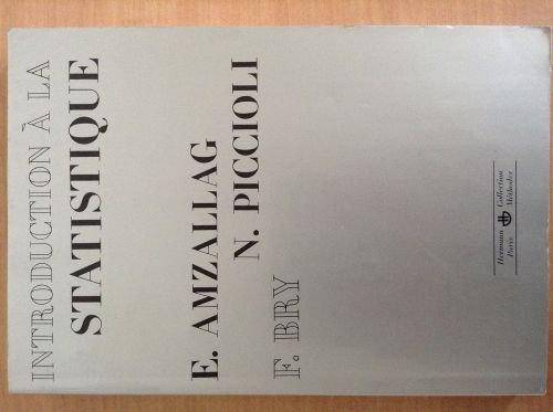 Introduction  la Statistique, 1ers cycles universitaires (exercices corrigs avec Rappels dtaills de cours et exemples)