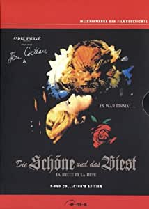 Beauty and the Beast [Import allemand]