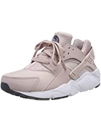 Nike Huarache Run (GS), Zapatillas de Running para Niñas