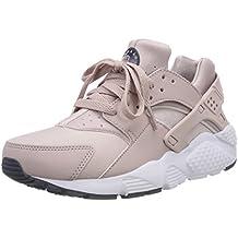 free shipping d64a1 6bd91 Nike Huarache Run (GS), Zapatillas de Running para Niñas