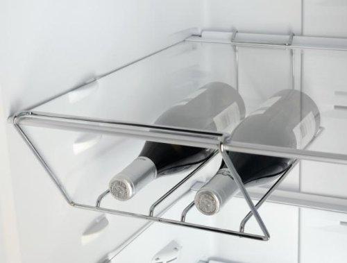 Hotpoint E4D AAA SB C Side-by-Side / A++ / 195,5 cm Höhe / 295 kWh/Jahr / 292 L Kühlteil / 110 L Gefrierteil / NoFrost / nur 0,808 kWh/24 Stunden / anthrazit -
