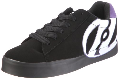 Heelys AERO 7715 Unisex - Kinder Sneaker Schwarz/Blk/Purple