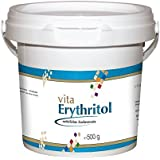 Vita World Erythritol 500g Vita World substitut de sucre édulcorants hypocalorique 100% naturel Made in Germany