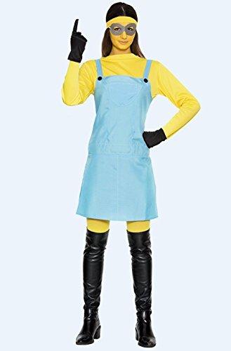 Disfraz Minion – talla M