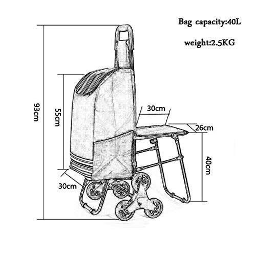 Zoom IMG-3 con una sedia arrampicata su