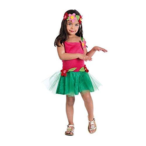Limit-Disfraz-Hawaiana-Tutu-para-bebe-talla-3-3-aos