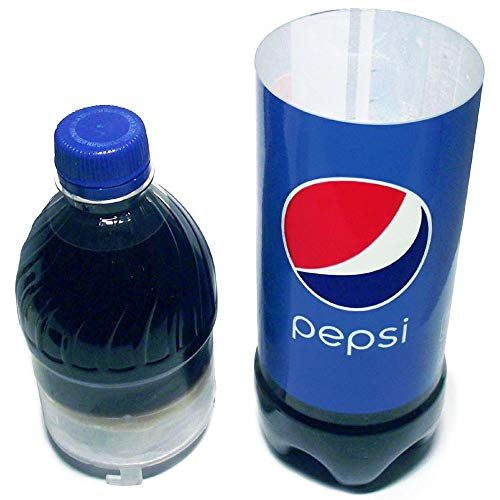 Geheimversteck Pepsi cola Safe Stash bottle versteck