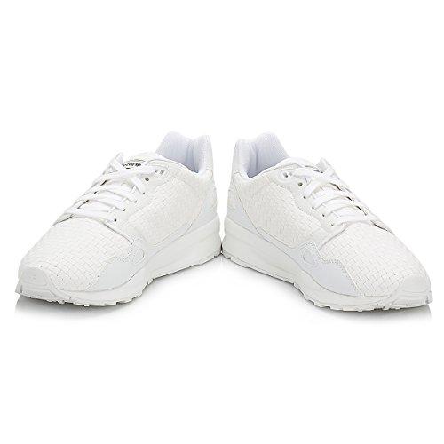 Le Coq Sportif Lcs R900 Woven, Sneakers basses mixte adulte Blanc (Optical White)