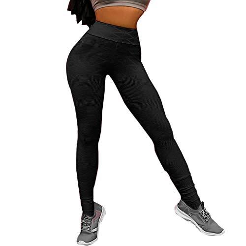 hahuha Hosen Dekompressionsspielzeug, Women es High Waist Yoga Pants Tummy Slimy mming Booty Leggings Lift Strumpfhosen