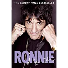[Ronnie] (By: Ronnie Wood) [published: June, 2008]