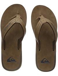 4998493c6174 Amazon.co.uk  Quiksilver - Flip Flops   Thongs   Men s Shoes  Shoes ...