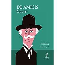 Cuore (eNewton Classici) (Italian Edition)