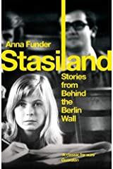 Stasiland: Stories from Behind the Berlin Wall Paperback