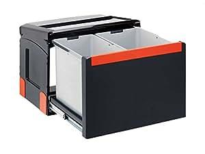 FRANKE Sorter Cube 50 système de tri des déchets - 1340055289