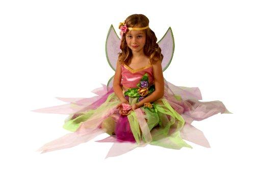 Imagen de cesar  disfraz de hada para niña, talla 3  5 años f243 001  alternativa