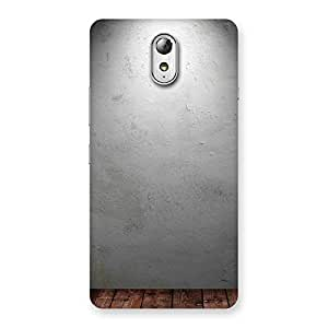 Neo World Empty Room Back Case Cover for Lenovo Vibe P1M
