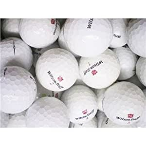 Wilson DX2 Grade B Golf Ball - White