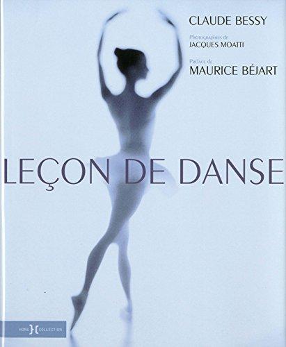 Leçon de danse par Jacques MOATTI