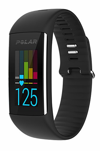 Polar Fitnesstracker A360 - 6