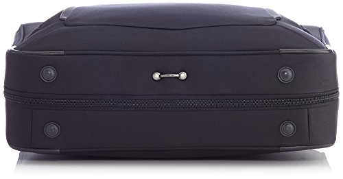 Samsonite X'Blade 2.0 Bi-Fold Garment Bag Portatrajes, 40 cm, 39 L, Negro (Negro)