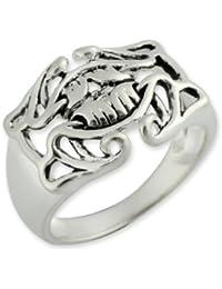 The Hobbit Jewelry Damen-Ring Rivendell 19009966