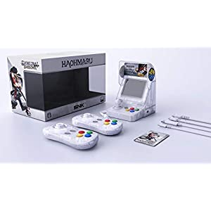 Neo Geo Limited Edition